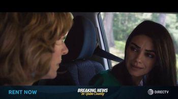 DIRECTV Cinema TV Spot, 'Breaking News in Yuba County' - Thumbnail 4