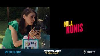 DIRECTV Cinema TV Spot, 'Breaking News in Yuba County' - Thumbnail 6