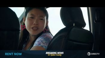 DIRECTV Cinema TV Spot, 'Breaking News in Yuba County' - Thumbnail 7