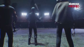 The Walking Dead: Our World TV Spot, 'Survivor Masters Series' - Thumbnail 2