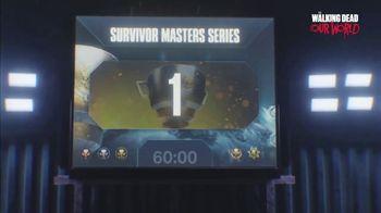 The Walking Dead: Our World TV Spot, 'Survivor Masters Series' - Thumbnail 3
