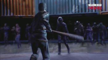 The Walking Dead: Our World TV Spot, 'Survivor Masters Series' - Thumbnail 4