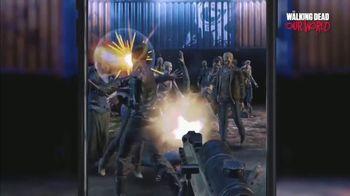 The Walking Dead: Our World TV Spot, 'Survivor Masters Series' - Thumbnail 5