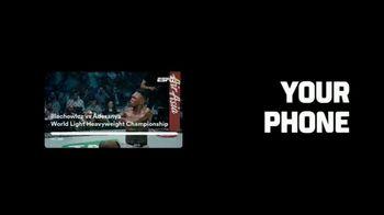 ESPN+ TV Spot, 'UFC 259: Blachowicz vs. Adesanya' Song by Kid Cudi - Thumbnail 9