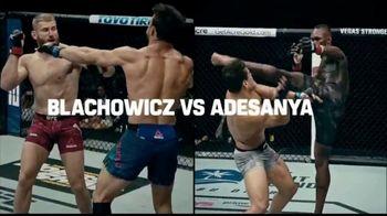 ESPN+ TV Spot, 'UFC 259: Blachowicz vs. Adesanya' Song by Kid Cudi - Thumbnail 3