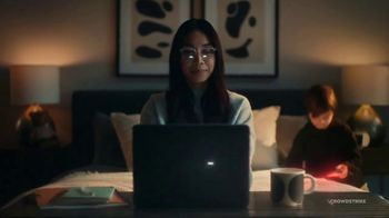 CrowdStrike TV Spot, 'Connected Age'