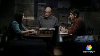 Discovery+ TV Spot, 'The Holzer Files' - Thumbnail 4