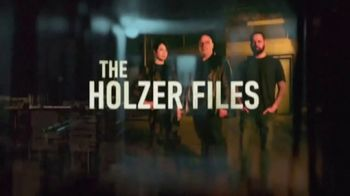 Discovery+ TV Spot, 'The Holzer Files' - Thumbnail 8