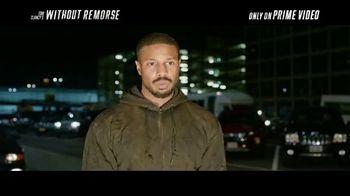 Amazon Prime Video TV Spot, 'Without Remorse: Survive Cutdown Safe'