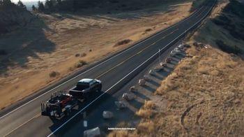 Ram Trucks TV Spot, 'Like Never Before' Song by Foo Fighters [T2] - Thumbnail 2