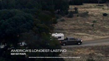 Ram Trucks TV Spot, 'Like Never Before' Song by Foo Fighters [T2]