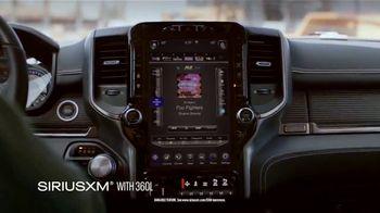Ram Trucks TV Spot, 'Like Never Before' Song by Foo Fighters [T2] - Thumbnail 4