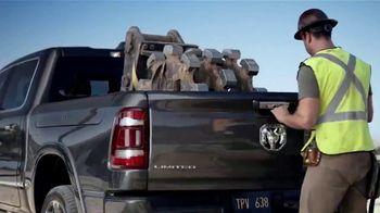 Ram Trucks TV Spot, 'Like Never Before' Song by Foo Fighters [T2] - Thumbnail 6
