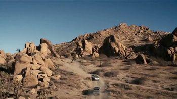 Ram Trucks TV Spot, 'Like Never Before' Song by Foo Fighters [T2] - Thumbnail 7