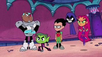 Cartoon Network Arcade TV Spot, 'Titans Go!' - Thumbnail 1