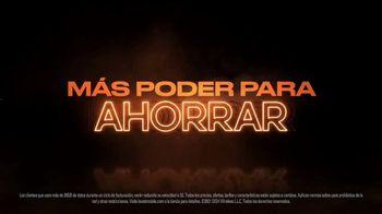 Boost Mobile TV Spot, 'More Power' [Spanish] - Thumbnail 8