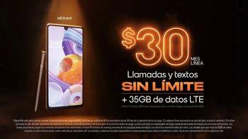 Boost Mobile TV Spot, 'More Power' [Spanish] - Thumbnail 3