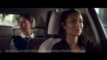 2021 Buick Envision TV Spot, 'S(You)V: Built Around You' Song by Matt and Kim [T1]