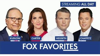 FOX Nation TV Spot, \'2021 CPAC\'