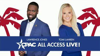 FOX Nation TV Spot, '2021 CPAC' - Thumbnail 6