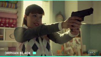 AMC+ TV Spot, 'Unforgettable Women'