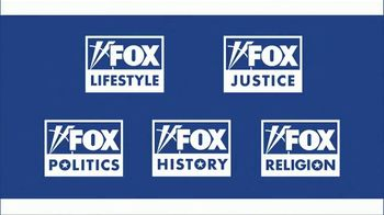 FOX Nation TV Spot, 'All Streaming in One Place: FOX History' - Thumbnail 1