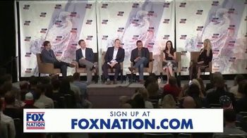 FOX Nation TV Spot, 'Religion, History, Politics and Justice' Featuring Pete Hegseth - Thumbnail 5