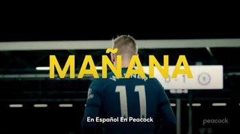 Peacock TV TV Spot, 'Premier League' [Spanish]