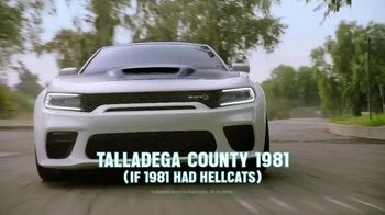 Dodge Power Dollars TV Spot, 'Family Motto' Featuring Gary Cole, Song by AC/DC [T2]
