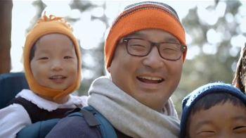 World Wildlife Fund TV Spot, 'Ámalo o piérdelo: Love Me Tender' canción de K.S. Rhoads [Spanish] - Thumbnail 4