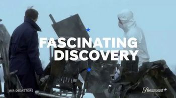 Paramount+ TV Spot, 'Air Disasters' - Thumbnail 4
