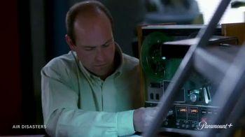 Paramount+ TV Spot, 'Air Disasters' - Thumbnail 5