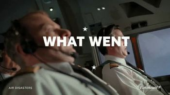Paramount+ TV Spot, 'Air Disasters' - Thumbnail 6