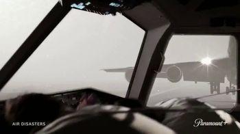 Paramount+ TV Spot, 'Air Disasters' - Thumbnail 8