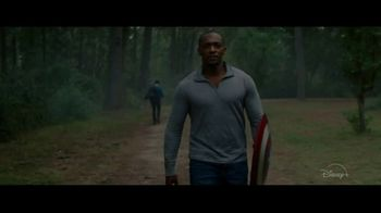 Disney+ TV Spot, 'The Falcon and the Winter Soldier'