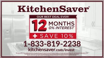 Kitchen Saver TV Spot, 'This Tax Season: Extra 10% Off' - Thumbnail 8