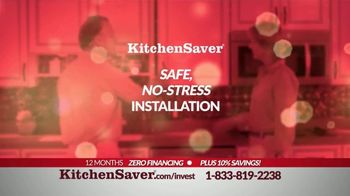 Kitchen Saver TV Spot, 'This Tax Season: Extra 10% Off' - Thumbnail 3