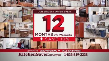 Kitchen Saver TV Spot, 'This Tax Season: Extra 10% Off' - Thumbnail 6
