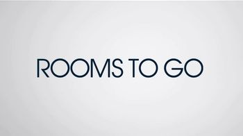 Rooms to Go 30th Anniversary Sale TV Spot, 'You're Invited: Cocktail Table' Song by Junior Senior - Thumbnail 1