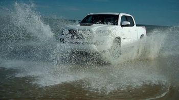 Toyota TV Spot, 'Time to Go: All-Wheel Drive' [T2] - Thumbnail 1