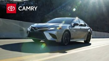 Toyota TV Spot, 'Time to Go: All-Wheel Drive' [T2] - Thumbnail 3
