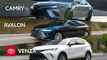 Toyota TV Spot, 'Time to Go: All-Wheel Drive' [T2] - Thumbnail 4