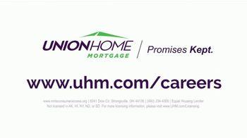 Union Home Mortgage TV Spot, 'Partnership' - Thumbnail 9