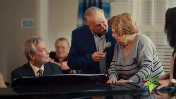 LCB Senior Living, LLC TV Spot, 'New Optimism For the New Year'