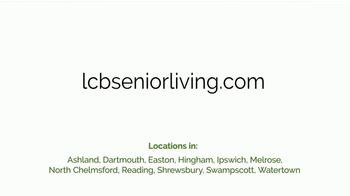 LCB Senior Living, LLC TV Spot, 'New Optimism For the New Year' - Thumbnail 7
