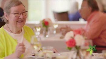 LCB Senior Living, LLC TV Spot, 'New Optimism For the New Year' - Thumbnail 3