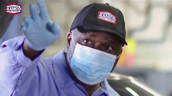 AAMCO Transmissions TV Spot, 'Experts: $250 Off' - Thumbnail 1