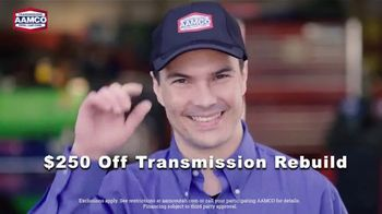 AAMCO Transmissions TV Spot, 'Experts: $250 Off' - Thumbnail 7