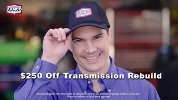 AAMCO Transmissions TV Spot, 'Experts: $250 Off' - Thumbnail 8