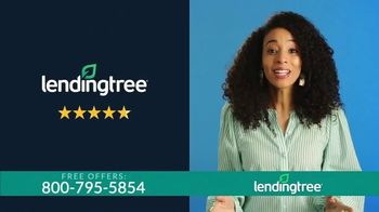 LendingTree TV Spot, 'Rates Have Reached 50 Year Lows' - Thumbnail 1